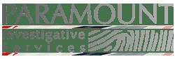 paramount investigative services logo