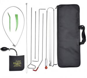auto theft tool kit