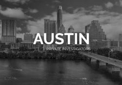 private investigator austin texas